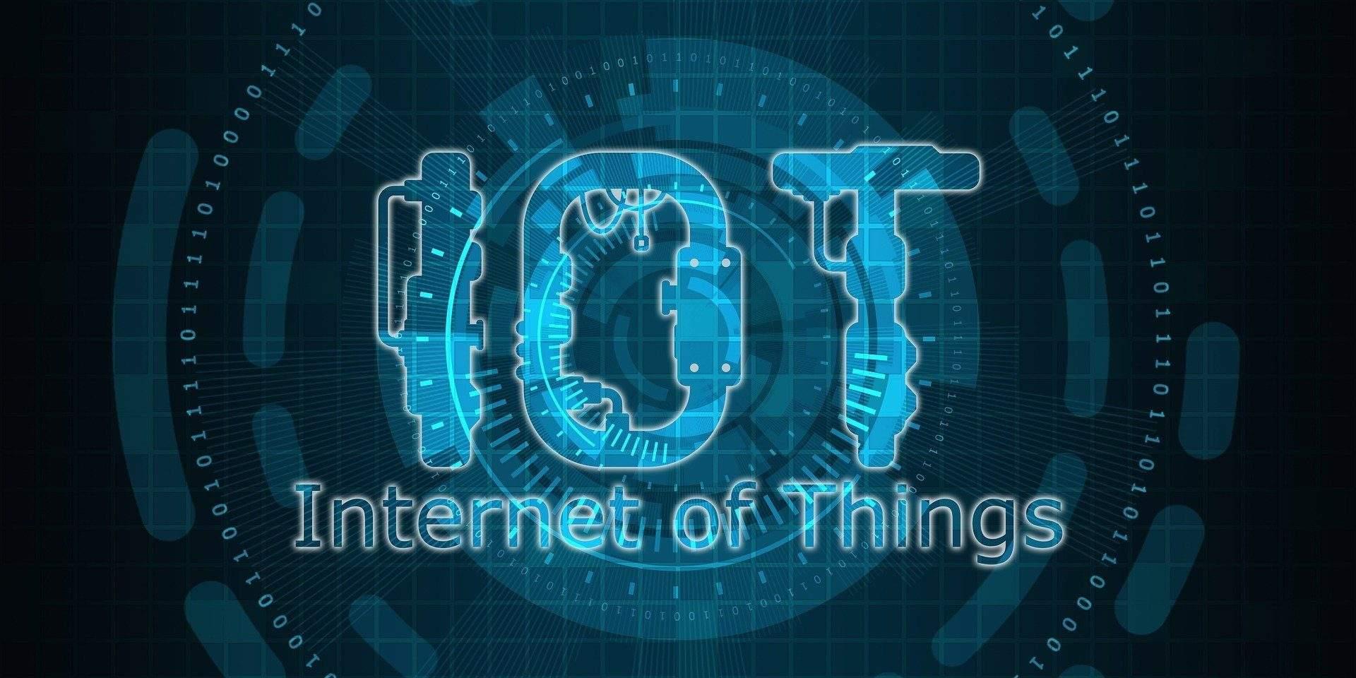 internet de las cosas IoT